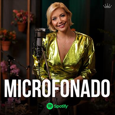 Microfonado